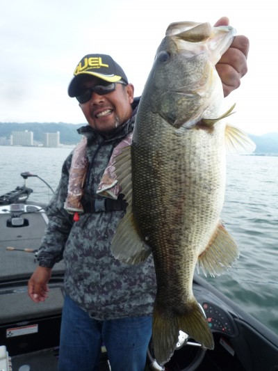 truth smiley_fishing_report ブログ写真 2015/04/29