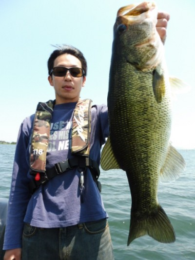 truth smiley_fishing_report ブログ写真 2015/05/26
