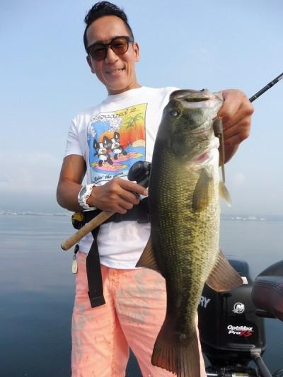 truth smiley_fishing_report ブログ写真 2015/07/30