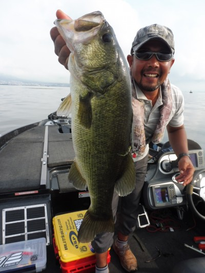 truth smiley_fishing_report ブログ写真 2015/08/29