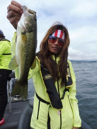 truth smiley_fishing_report ブログ写真 2015/09/25