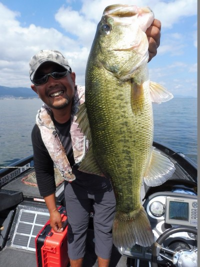 truth smiley_fishing_report ブログ写真 2015/09/27