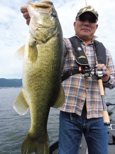 truth smiley_fishing_report ブログ写真 2015/09/30