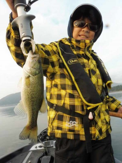 truth smiley_fishing_report ブログ写真 2015/11/23
